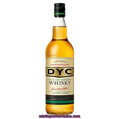 Whisky Escoces Loch Castle 70 Cl Precio Actualizado En Todos Los